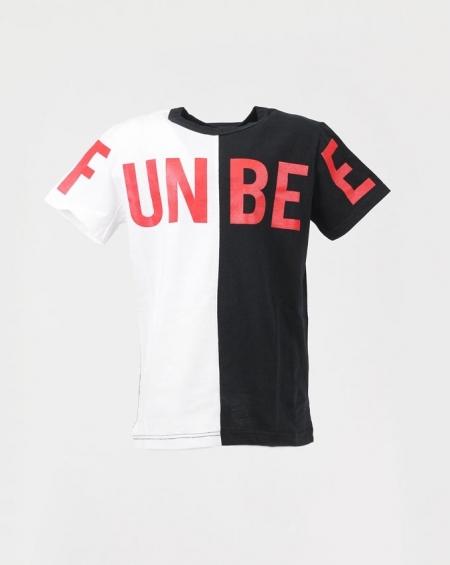 T-SHIRT BAMBINO Funbee